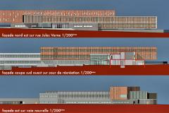 Collège Jules Vernes