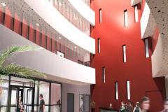 Lycée Henri Darras